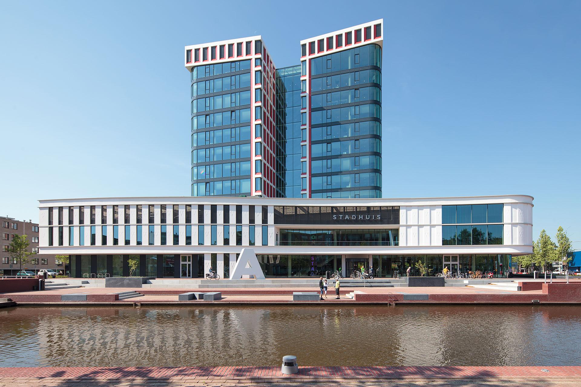 SP2015-Stadhuis-Almelo-architectuurfoto-02