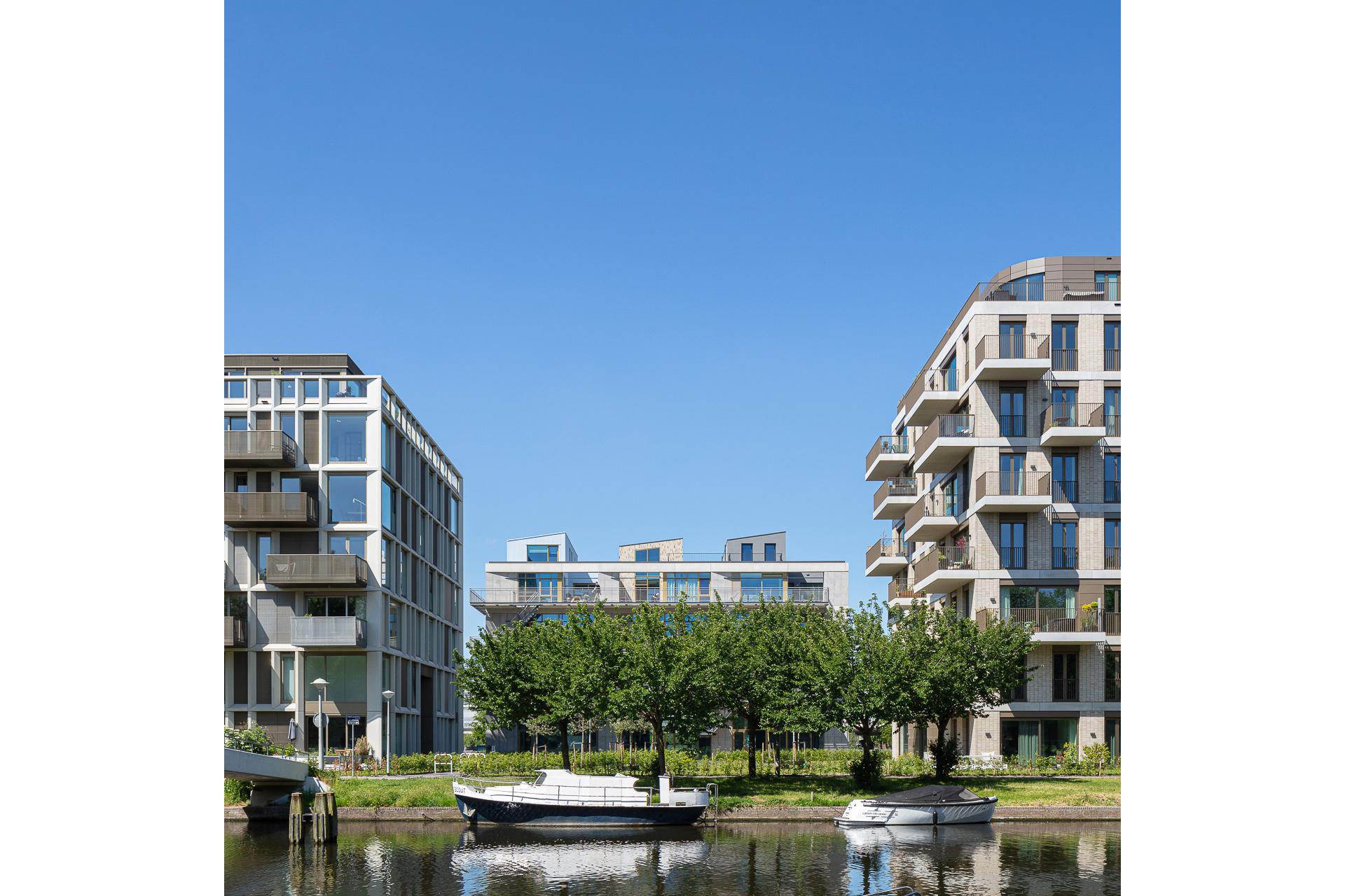 Pondok-Amsterdam