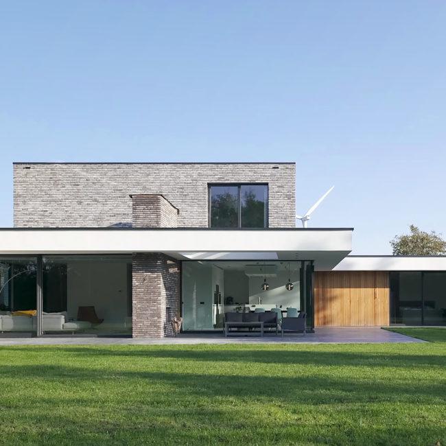 Architectuurvideo Villa | Architectuur video