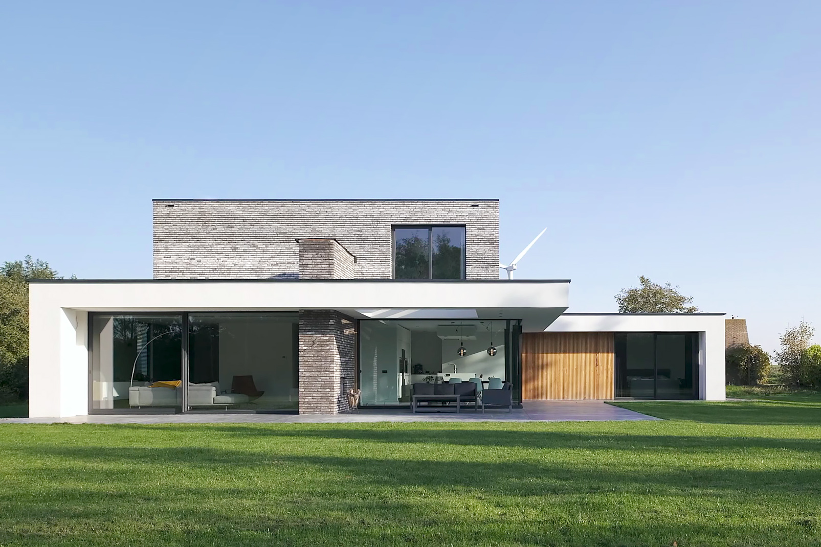 Architectuurvideo Villa | Architectuur video