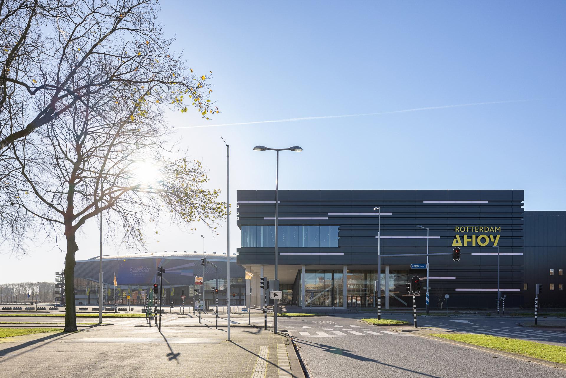 SP2020-Rotterdam-Ahoy-Convention-Centre-Exterieur-4-Architectuur-fotografie