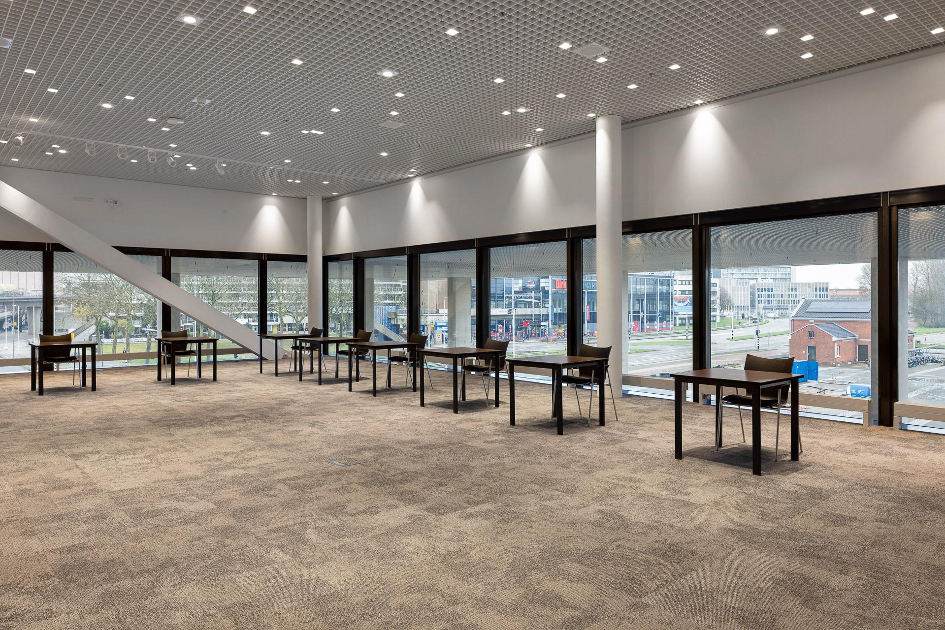 SP2020-Rotterdam-Ahoy-Convention-Centre-Interieur-10-Architectuur-fotografie