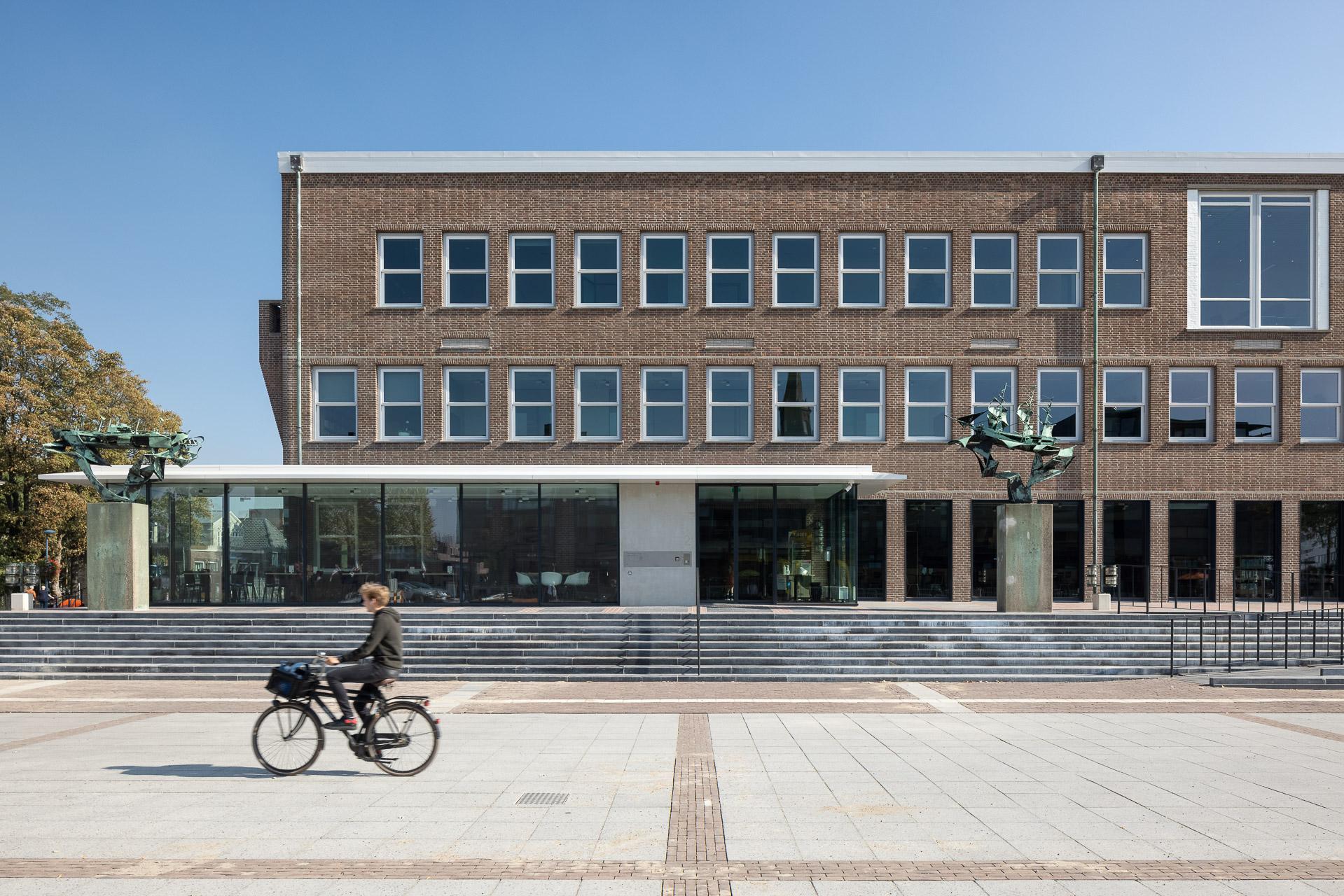 SP2020-Gemeentehuis-Alblasserdam-DP6-Architectuurfoto-interieurfoto-13